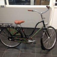 Оклейка велосипеда своими руками