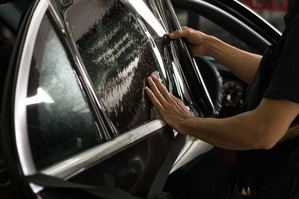 влияет ли тонировка на гарантию авто ситроен